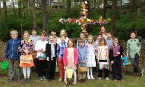 2015 Easter